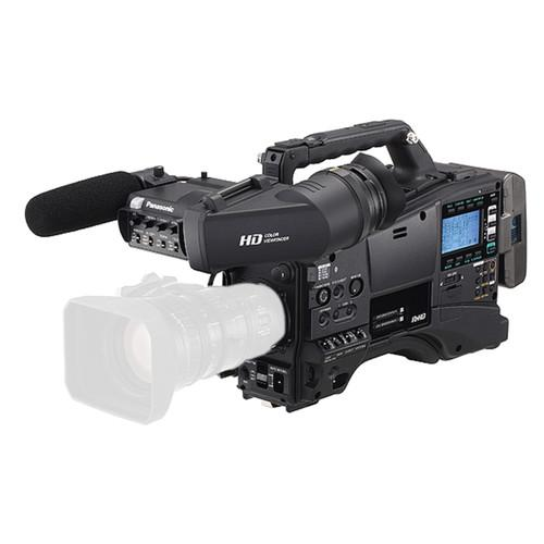 Panasonic AG-HPX610PJH Camcorder AG-CVF15 Viewfinder