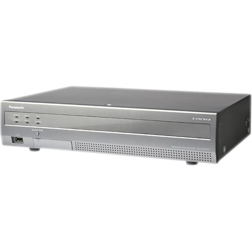 Panasonic WJ-NV300 32-Channel Network Video WJ-NV300/8KT4-24
