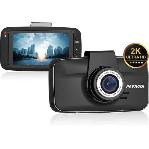 Papago  GoSafe 520 Dash Camera GS520-US
