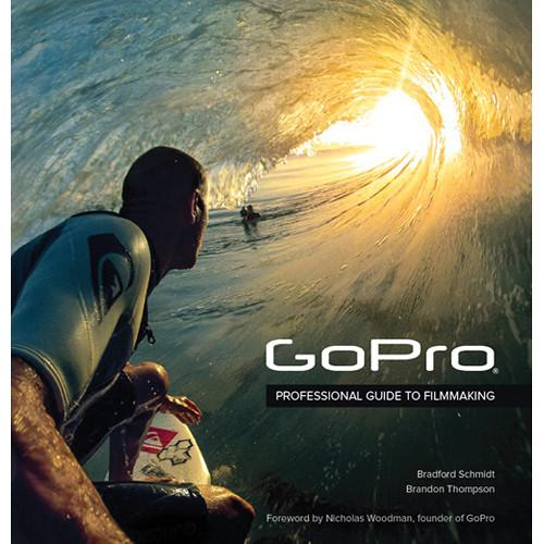Peachpit Press Book: GoPro: Professional Guide to 9780321934161