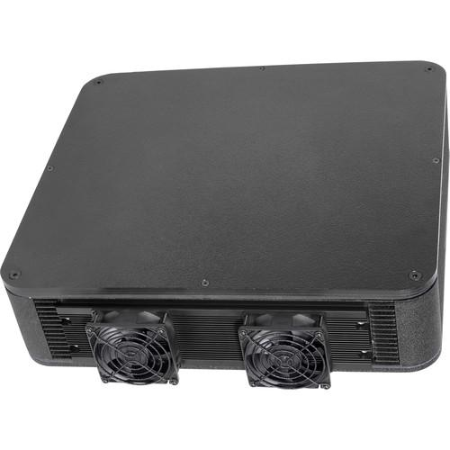 Peerless-AV CL-ENCL68 Outdoor Media Player Enclosure CL-ENCL68