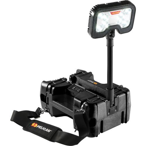 Pelican 9480 Remote Area Lighting System (Black) O94800-0000-110