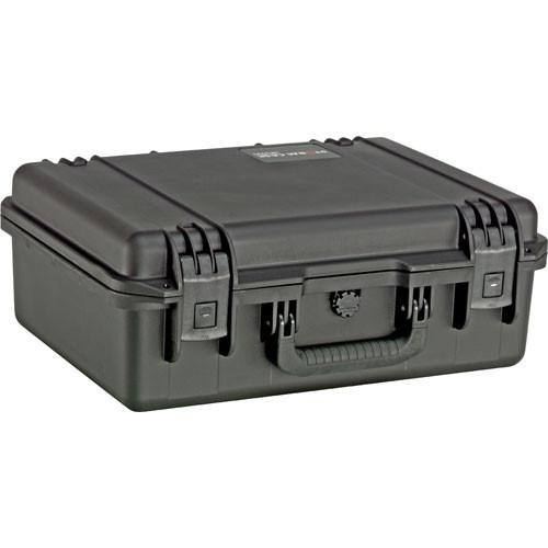 Pelican iM2400 Storm Case without Foam (Black) IM2400-00000