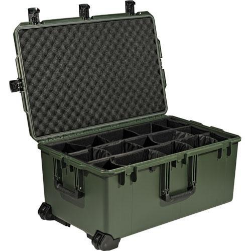 Pelican iM2975 Storm Trak Case with Padded Dividers IM2975-30002