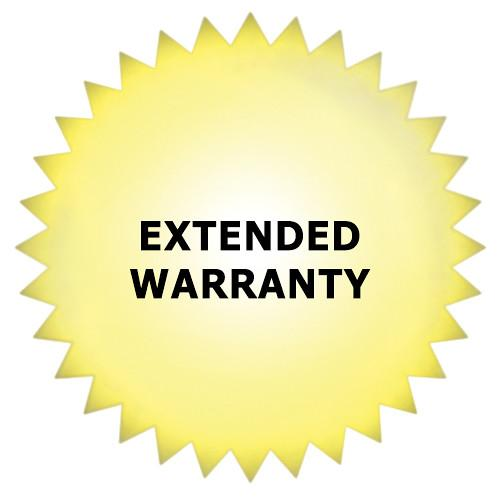Pentax Extended Warranty for Advanced ADVWARRANTY-ADVILC