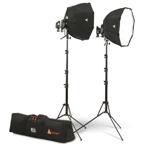 Photoflex Photoflex Portable Speedlite Kit SB-PTSLKT