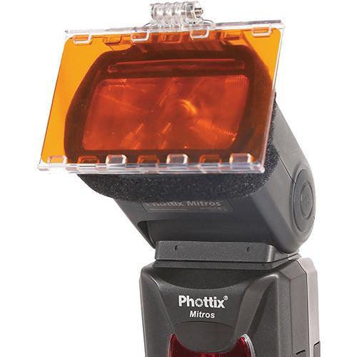 Phottix  Hot Shoe Gel Set PH35697