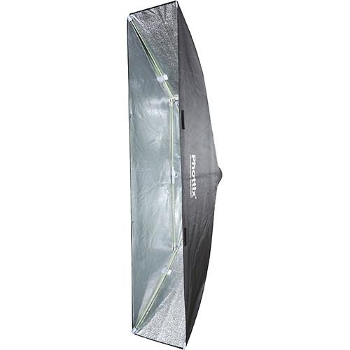 Phottix Luna Folding Strip Softbox (12 x 59