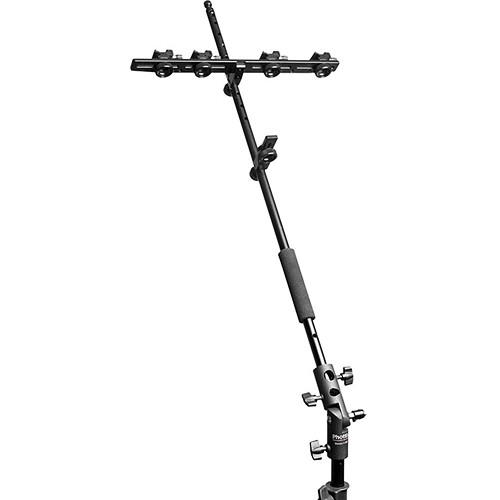 Phottix Multi Boom Flash Bracket, Boom Arm and Varos II PH87536