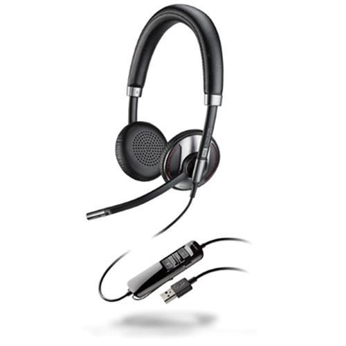 Voip Headsets Plantronics User Manual Pdf Manuals Com