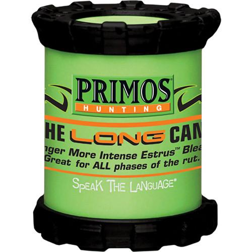 PRIMOS  The Long CAN Deer Call PS7063