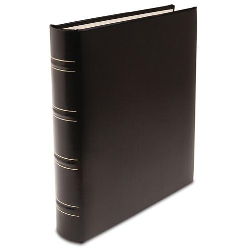 Print File Gallery Leather Padded C-Series Album 082-3100