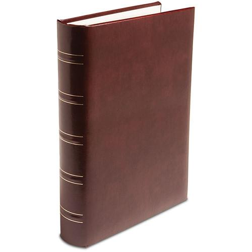 Print File Gallery Leather Padded S-Series Album 082-1110