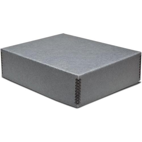 Print File GDF11141 Drop-Front Metal Edged Storage Box 260-0335