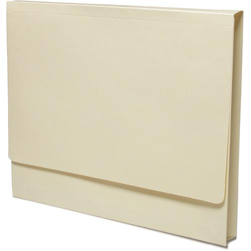 Print File Letter Size Expansion Archival File Folder 285-1510
