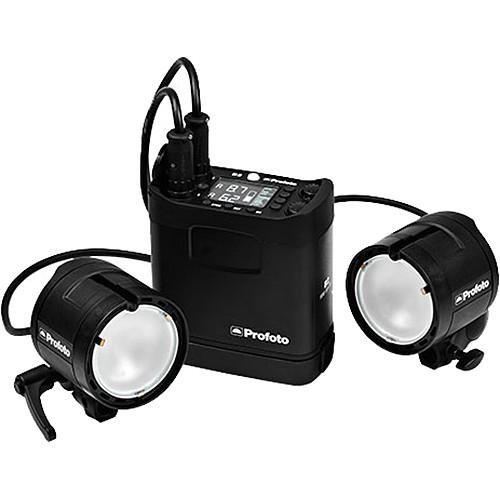 Profoto  B2 250 Air TTL Location Kit 901110