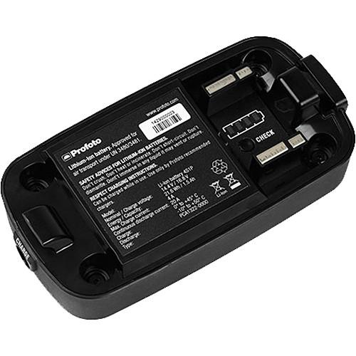 Profoto Li-Ion Battery for B2 250 Power Pack 100396