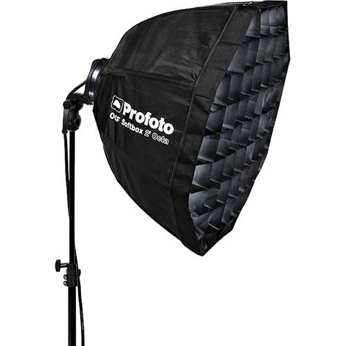 Profoto Softgrid for OCF Softbox (2' Octa) 101212