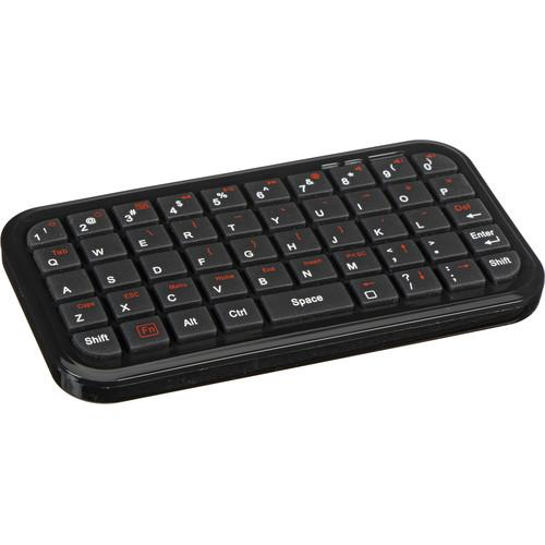 Prompter People Bluetooth Keyboard Remote Control REM-KEYBOARD