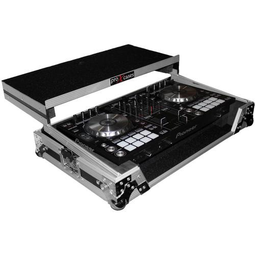 ProX Flight Case For Numark MixDeck Express XS-DDJSRLT