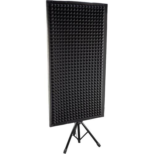 Pyle Pro PSIP24 Sound Absorbing Wall Panel Studio Foam PSIP24