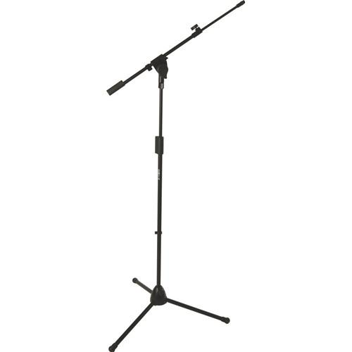QuikLok A-514 Pro Series Heavy-Duty Tripod-Base Mic Stand A-514