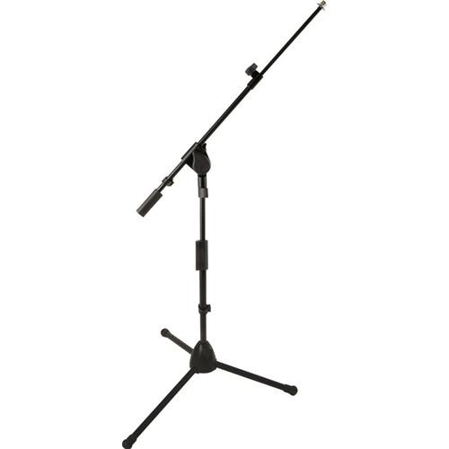 QuikLok A-516 ProSeries Short Heavy-Duty Tripod Base Mic A-516