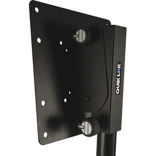 QuikLok DSP-390 Tilting Metal Mount for 19-40