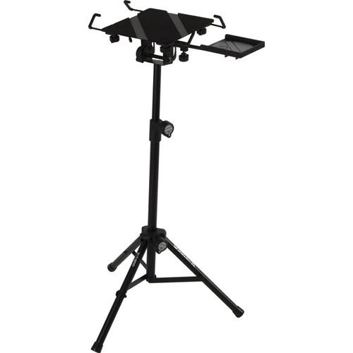 QuikLok LPH-004 Fully Adjustable Tripod-Base Universal LPH-004