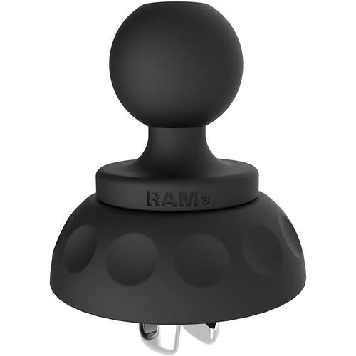 RAM MOUNTS Leash Plug Adapter with 1