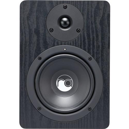 Resident Audio NF50 Bi-Amplified 5