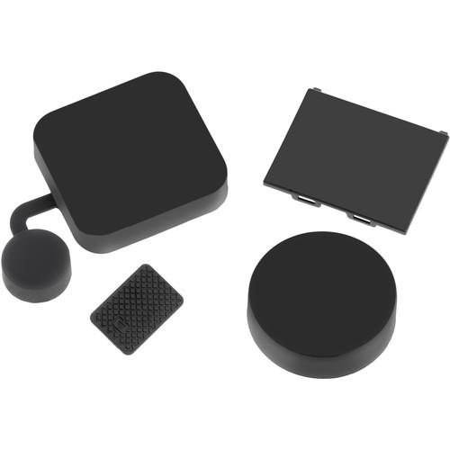 Revo Replacement Doors and Caps for HERO4/HERO3 /HERO3 AC-RDCK