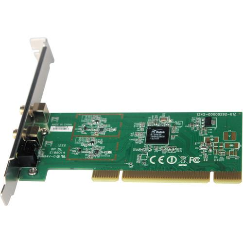 RF-Link  Wireless N PCI Adapter WP560N