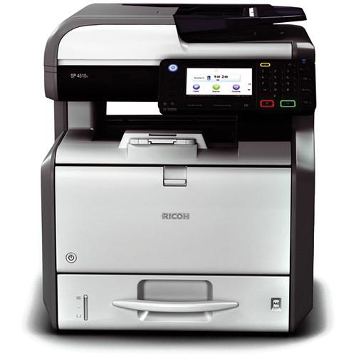Ricoh SP 4510SF All-in-One Monochrome LED Printer 407302