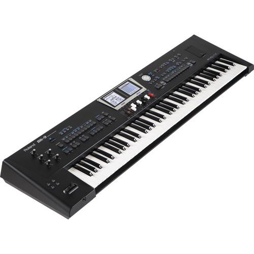 Roland  BK-9 Backing Keyboard BK-9