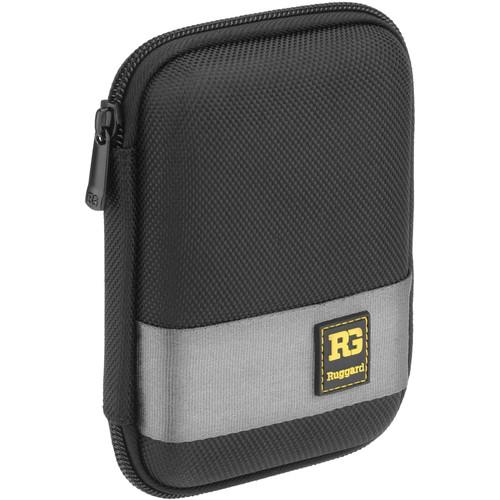 Ruggard  HCY-PVB Portable Hard Drive Case HCY-PVB