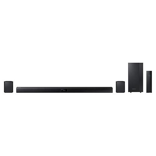 Samsung HW-J370 300W 4.1-Channel Soundbar Speaker HW-J370/ZA