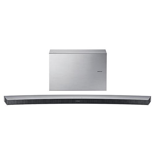 Samsung HW-J7501 320W 8.1-Channel Curved Soundbar HW-J7501/ZA