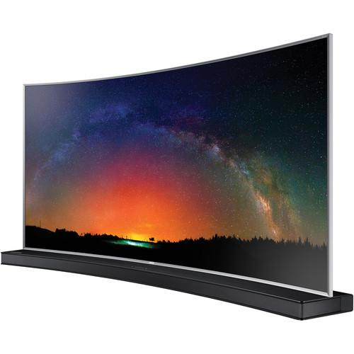 Samsung HW-J8500 350W 9.1-Channel Curved Soundbar HW-J8500/ZA