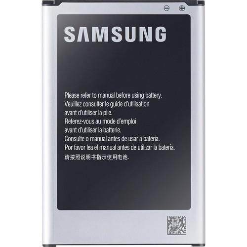 Samsung Standard Battery for Galaxy Note 3 EB-B800BUBESTA