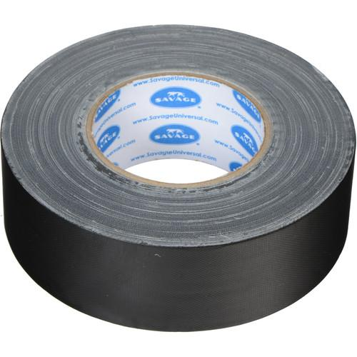 Savage Gaffer Tape (Black, 2