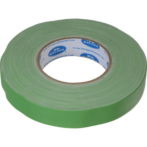 Savage Gaffer Tape (Chroma Green, 1