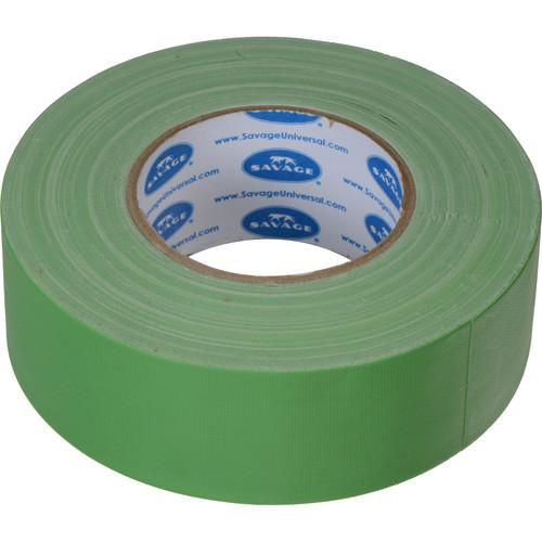 Savage Gaffer Tape (Chroma Green, 2