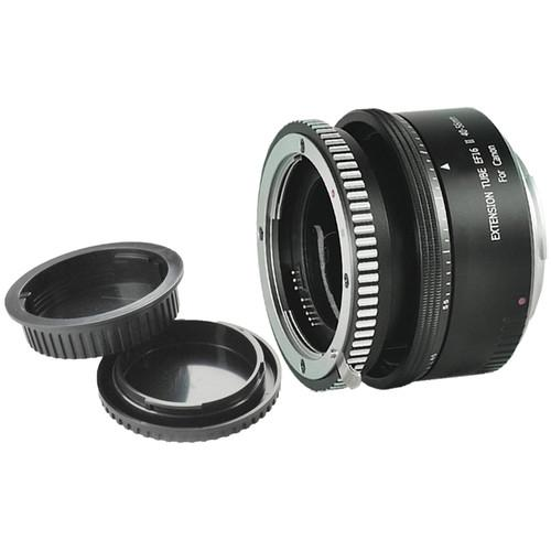 Savage Macro Art Extension Tube for Canon EF/EF-S Mount AETC