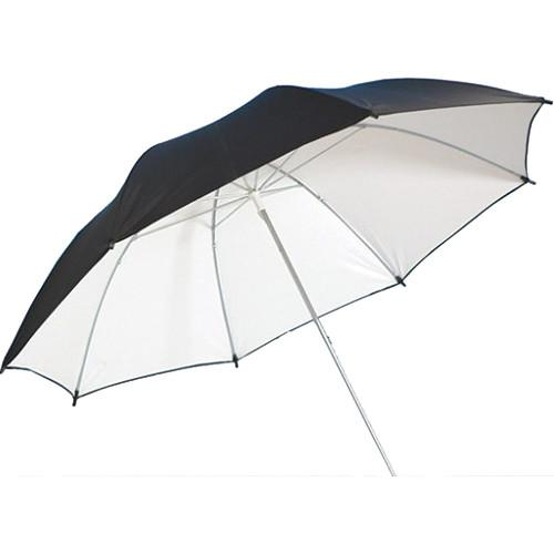 Savage White and Black Umbrella (36