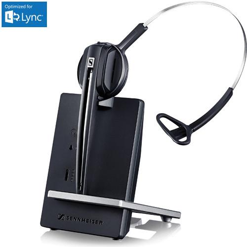 Sennheiser D 10 USB ML Wireless DECT Headset 506418