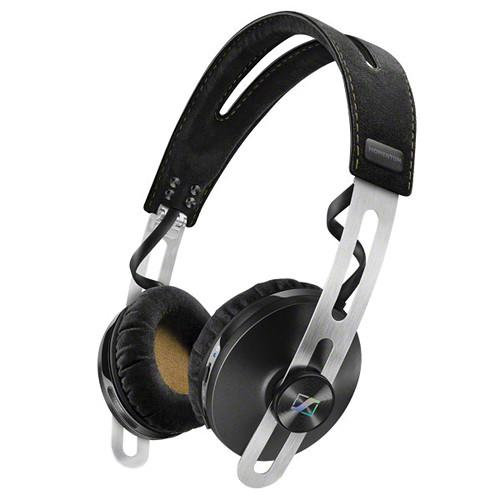 Sennheiser Momentum 2 Bluetooth On-Ear Wireless Headphone 506252