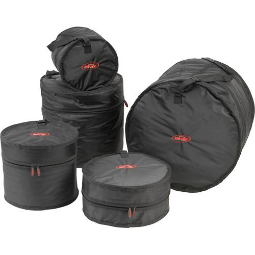 SKB  Drum Soft Gig Bag Set 4 1SKB-DBS4