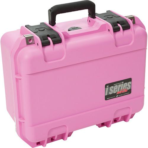 SKB iSeries 1309-6 Watertight Case with Cubed Foam 3I-1309-6P-C