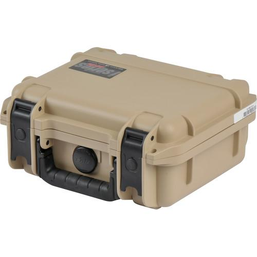 SKB iSeries Waterproof Utility Case (Desert Tan) 3I-0907-4T-L